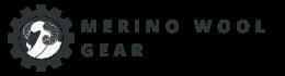 Merino Wool Gear logo